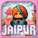 Jaipur: A Card Game of Duels for Android