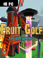Fruit Golf for PC
