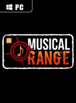 Musical Range for PC