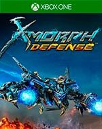 X-Morph: Defense for Xbox One