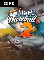 Super Mega Baseball 2 for PC