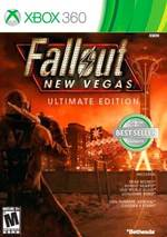 Fallout: New Vegas - Ultimate Edition for Xbox 360