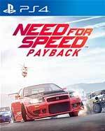 Need for Speed Payback for PlayStation 4