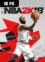 NBA 2K18 for PC