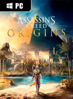 Assassin's Creed Origins for PC
