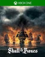 Skull & Bones for Xbox One