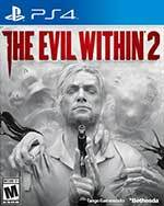The Evil Within 2 for PlayStation 4