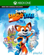 Super Lucky's Tale for Xbox One