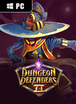 Dungeon Defenders II for PC