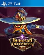 Dungeon Defenders II for PlayStation 4