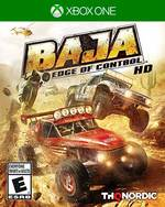 Baja: Edge of Control HD for Xbox One