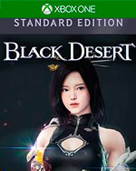 Black Desert - Standard Edition for Xbox One