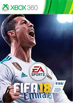 FIFA 18 for Xbox 360