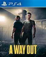 A Way Out for PlayStation 4