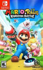 Mario + Rabbids Kingdom Battle for Nintendo Switch