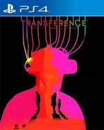 Transference for PlayStation 4