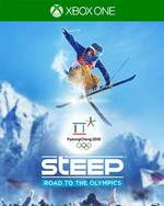 Steep: Road to the Olympics for Xbox One