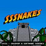Sssnakes for Nintendo 3DS