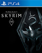 The Elder Scrolls V: Skyrim VR for PlayStation 4
