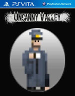 Uncanny Valley for PS Vita