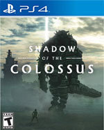 Shadow of the Colossus for PlayStation 4
