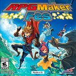 RPG Maker Fes for Nintendo 3DS