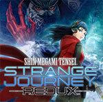 Shin Megami Tensei: Strange Journey Redux for Nintendo 3DS