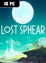 Lost Sphear for PC