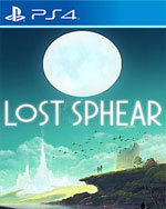 Lost Sphear for PlayStation 4