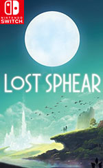 Lost Sphear for Nintendo Switch