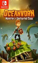 Oceanhorn: Monster of Uncharted Seas for Nintendo Switch