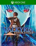 Valkyria Revolution for Xbox One