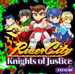 River City: Knights of Justice