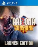 Arizona Sunshine for PlayStation 4