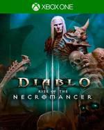 Diablo III: Rise of the Necromancer for Xbox One