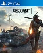 Crossout for PlayStation 4
