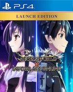 Accel World VS Sword Art Online: Millennium Twilight for PlayStation 4