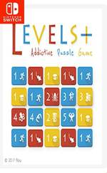 Levels+ : Addictive Puzzle Game