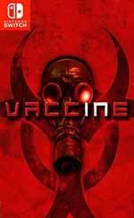 Vaccine for Nintendo Switch