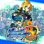 Mighty Gunvolt Burst for Nintendo 3DS