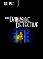 The Darkside Detective for PC