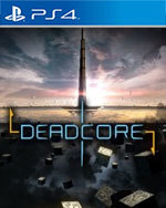 Deadcore for PlayStation 4