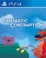 Fantastic Contraption for PlayStation 4