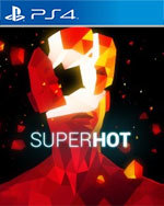 SUPERHOT for PlayStation 4
