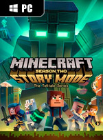 Minecraft: Story Mode - Season Two - Episode 1 for PC