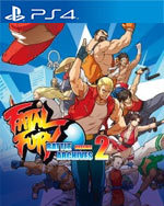 FATAL FURY™ BATTLE ARCHIVES VOL.2 for PlayStation 4