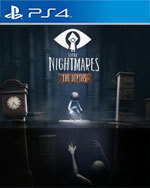 Little Nightmares - The Depths for PlayStation 4