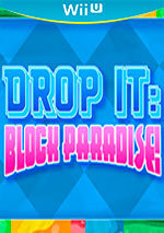 Drop It: Block Paradise! for Nintendo Wii U