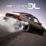 Drift legends for iOS