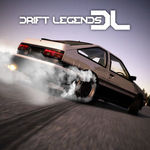 Drift legends for Android